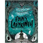 Pan's Labyrinth 潘神的迷宫:羊怪的迷宫 纽约时报畅销小说 英文原版