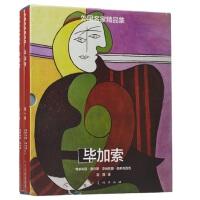 外国名家精品集・毕加索(全二册)