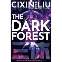 现货 The Dark Forest PB 英文原版 三体2 黑暗森林