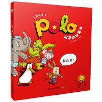 [二手旧书9成新]小狗保罗3 保罗的故事书雷吉斯・法勒 9787556830176 二十一世纪出版社
