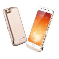 手机背夹充电宝 vivoX9s背夹电池X7充电宝x9plus便携移动电源手机壳式步步高X