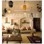 【预订】Qatari Style Unexpected Interiors 阿拉伯卡塔尔风格室内设计