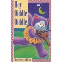 Hey Diddle Diddle晃来晃去 ISBN 9781553370789