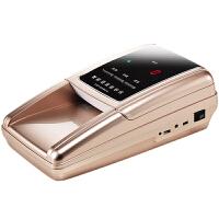 智能验钞机 小型车载点钞机 便携迷你 银行专用 带语音