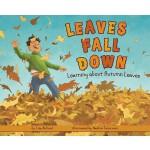 【预订】Leaves Fall Down: Learning about Autumn Leaves
