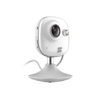 无线网络摄像头机wifi家用智能视频监控