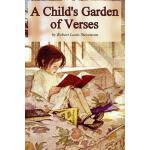 【预订】A Child's Garden of Verses (Llustrated)