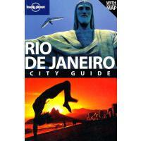 RIO DE JANEIRO 英文原版