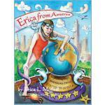 【预订】Erica from America: Swimming from Europe to Africa