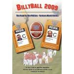 【预订】Billyball 2009: The Road to the Phillies-Yankees World