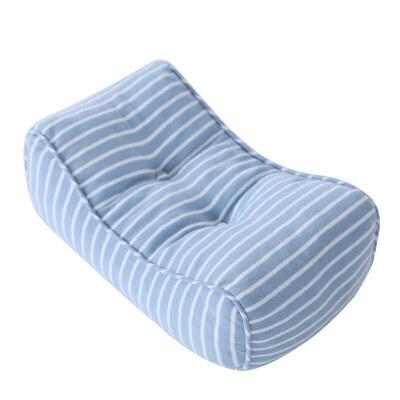 记忆海绵办公室椅子靠垫孕妇护腰靠垫腰枕汽车车用靠枕沙发靠背  20X40cm(±2cm) 定制(定金)商品,部分商品价格是定金,下单前请联系客服否则无法安排发货