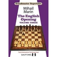 预订Grandmaster Repertoire 5:The English Opening: Volume 3