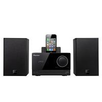 X-CM51V 先锋 CD/DVD迷你音响组合 13W+13W 暮光设计多彩面板 支持苹果及USB