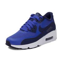 【到手价:319.6元】耐克(NIKE)新款AIR MAX系列男女休闲运动气垫鞋869950-401 蓝色