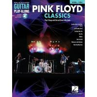 【预订】Pink Floyd Classics: Guitar Play-Along Volume 191 [With
