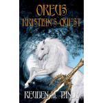 【预订】Oreus Kristian's Quest