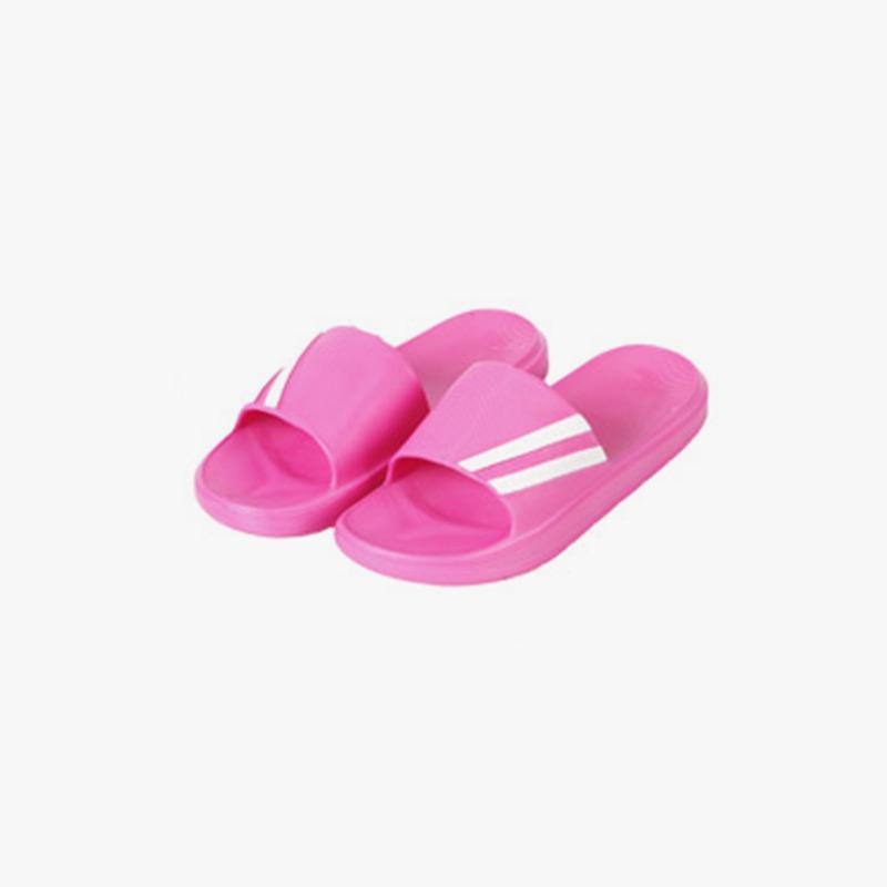 当当优品 情侣透气居家浴室拖鞋沙滩洗澡凉拖 775(多色可选)当当自营 轻巧舒适 防滑耐磨 透气性好