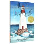 【预订】19年凯迪克金奖 Hello Lighthouse 你好灯塔 英文原版儿童艺术绘本