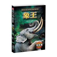 沈石溪动物小说鉴赏-象王