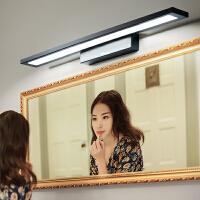 佛山照明北欧壁灯led镜前灯现代简约浴室卫生间镜柜灯化妆梳妆灯