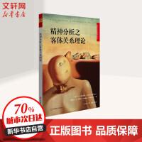 精神分析之客体关系理论 华东师范大学出版社