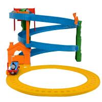 托马斯合金小火车套装轨道之旋转赛道BHR97早教儿童玩具礼物