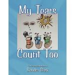 【预订】My Tears Count Too