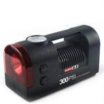 风王300P方头多功能打气泵 2151照明 胎压 充气泵