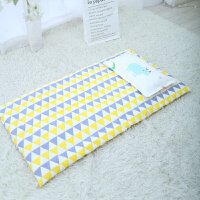 幼儿园褥子午睡床垫儿童全棉可脱卸垫被婴儿床小褥子宝宝被褥棉花定制
