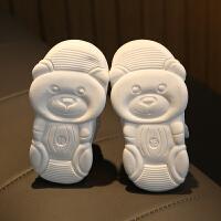 1-2-3岁男女童宝宝包头凉鞋婴儿鞋机能鞋夏季儿童学步软底鞋