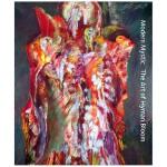 Modern Mystic 现代神秘:海曼布卢姆的艺术 Hyman Bloom 英文原版油画