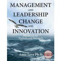 【预订】Management and Leadership Change and Innovation: Handbo
