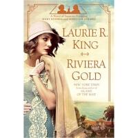 预订Riviera Gold:A Novel