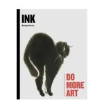 当代水墨插画 Ink Do More Art 英文原版