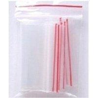 PE自封袋 24X16 封口袋 透明密封袋 100个/包