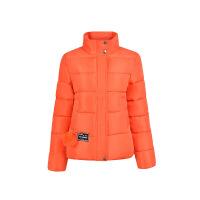 棉衣女短款冬季新款加厚保暖羽绒韩版时尚修身小棉袄外套