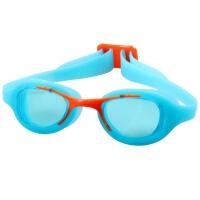 儿童泳镜高清防雾大框舒适男女儿童宝宝不压眼防水游泳眼镜
