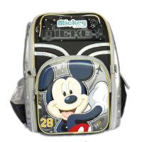 当当自营Disney 迪士尼 富乐梦儿童减负书包 米奇黑色 CL-M0384B