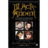 预订Blackadder:The Whole Damn Dynasty