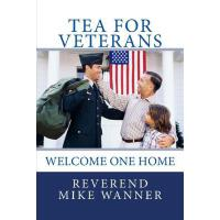 【预订】Tea For Veterans: Welcome One Home