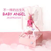 20181111214353530婴儿套装礼盒新生刚出生婴儿宝宝纯棉衣服套装礼物礼盒高档春夏