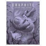 Graphite 10 石墨10 绘画插画艺术合集 英文原版