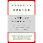 ACTIVE LIBERTY(ISBN=9780307274946) 英文原版