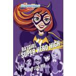 【预订】Batgirl at Super Hero High (DC Super Hero Girls)