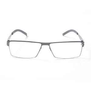 威古氏 眼镜框钨碳塑钢眼镜架 男女款近视眼镜镜框  5031