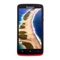 Lenovo/联想 A628T 移动3G四核5英寸安卓双卡双待智能手机