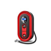 车载充气泵汽车便携式12v电动多功能小空间打气泵轮胎打气筒