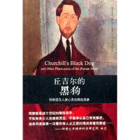 【新书店直发】丘吉尔的黑狗:忧郁症及人类心灵的其他现象 Anthony Storr 北京大学出版社 978730119