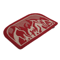 大达DADA五行风水进门地垫50*80�M门垫厨房浴室防滑脚踏垫 地毯垫子