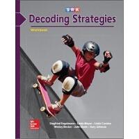 预订Corrective Reading - Decoding B1 Student Workbook